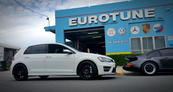 Eurotune Queensland Eurpean Car Maintenance And Performance Upgrade